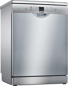 Bosch 12 Place Settings Dishwasher (SMS66GI01I)​ sample