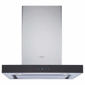 Elica Deep Silent Chimney with EDS3 Technology (Spot NG EDS LTW PB LED, Black)​ sample