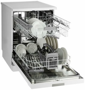 IFB Free-Standing 12 Place Settings Dishwasher (Neptune FX)​ sample