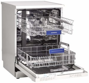 Siemens 12 Place Settings Dishwasher (SN256I01GI) sample