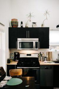 appliances home sample