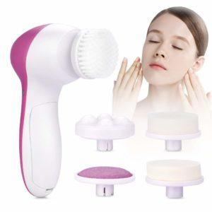 face massager photo