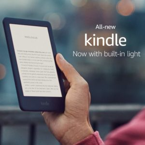 kindle sample