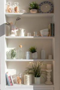 shelf sample