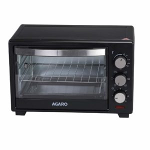 AGARO MARVEL SERIES M19 19-LITRE OVE TOASTER GRILLER WITH ROTISSERIE​ sample