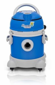 Eureka Forbes Euroclean Wet & Dry Cleaner with Deep Cleaning+ Technology sample