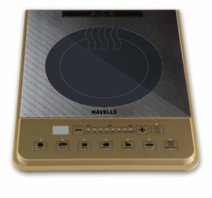 Havells Insta Cook PT 1600-Watt Induction Cooktop ​sample