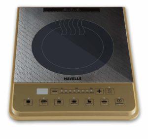Havells Insta Cook PT 1600-Watt Induction Cooktop sample