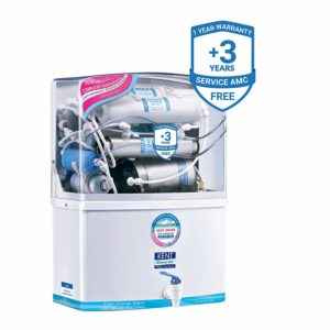 KENT Grand 8-Litres Wall-Mountable RO + UV/UF + TDS Water Purifier​ sample