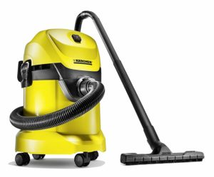 Karcher WD 3 Multi-Purpose Vacuum Cleaner sample