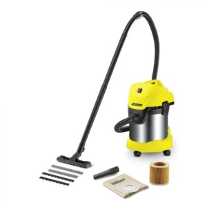 Karcher Wd 3 Premium Wet And Dry Vacuum Cleaner​ sample