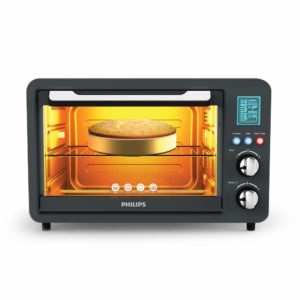 Philips HD6975/00 25-Litre Digital Oven Toaster Grill​ sample