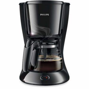 Philips HD7431/20 700-Watt Coffee Maker (Black) sample