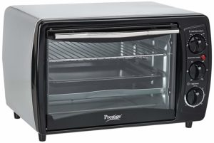 Prestige POTG 19 PCR 1380-Watt Oven Toaster Grill sample