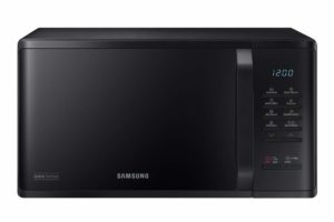 Samsung 23 L Solo Microwave Oven (MS23K3513AK/T, Black)​ sample