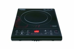 Usha Cook Joy (3616) 1600-Watt Induction Cooktop (Black)​ sample