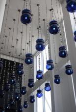 hanging lights sample