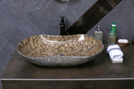 kitchen sink sample