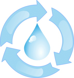 recycle water tips