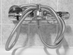 shower head sample