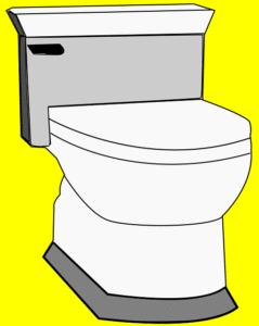 toilet seat sample