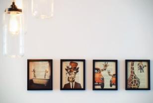 wall decor 1 sample