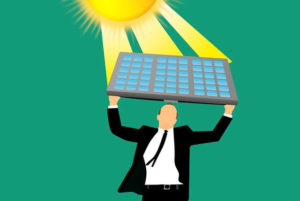 solar panels investment for long term