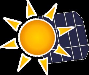 Solar panel working procedure sample