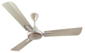Havells Ambrose 1200mm Ceiling Fan (Gold Mist Wood) sample