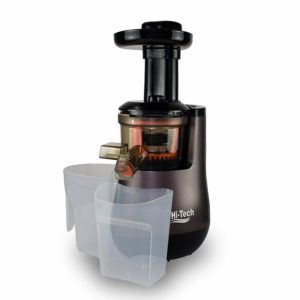 Hi-Tech 120W 55 RPM Narrow Mouth Slow Juicer Juice Presso Classic sample