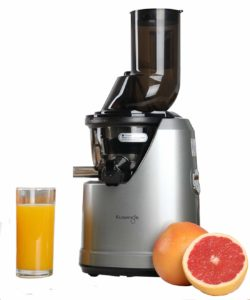 Kuvings Professional Cold Press Whole Slow Juicer (B1700) (Dark Silver) sample