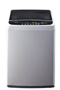 LG 6.5 kg Inverter Fully-Automatic Top Loading Washing Machine sample