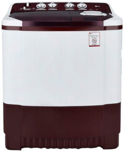 LG 7.0 kg Semi-Automatic Top Loading Washing Machine sample