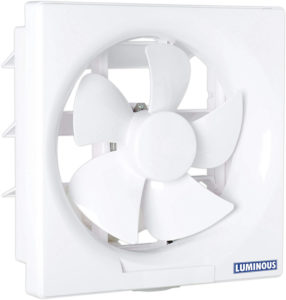 Luminous Exhaust Fan Vento Deluxe 200 mm sample