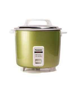 Panasonic SR-WA22H(E) 5.4-Litre Automatic Rice Cooker sample