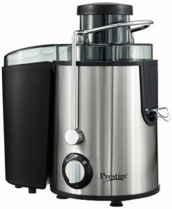 Prestige PCJ 7.0 500-Watt Centrifugal Juicer sample