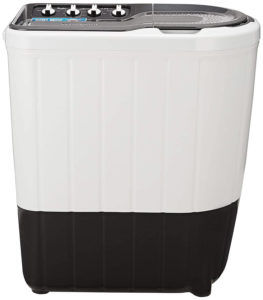 Whirlpool 7 kg Semi-Automatic Top Loading Washing Machine sample