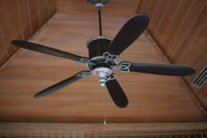 electric fans in india
