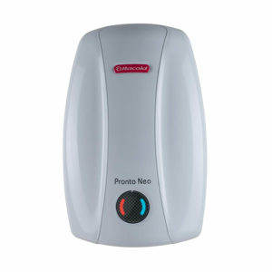 Racold Pronto Neo 3 Litres 3KW Instant Water Heater sample
