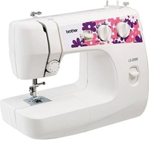 A2b Brother LS 2000 Sewing Machine