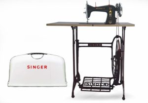 Merritt Tailor Master Foot Basic Sewing Machine