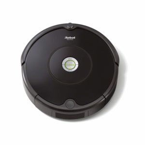 Roomba sample