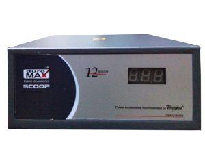 Whirlpool's Metal Duromax Stabilizer for double door/triple door Refrigerators with capacity up to 450 litres