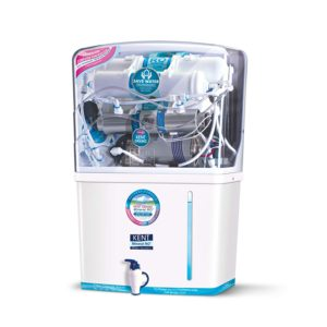 Kent Grand RO + UV Water Purifier sample