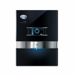 Pureit Ultima RO + UV water purifier sample