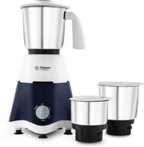 Flipkart SmartBuy PowerChef Premium 500 W Mixer Grinder sample