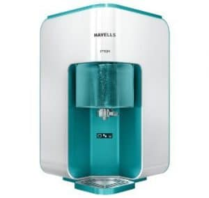 Havells Max RO+UV 8 Litres Water Purifier sample