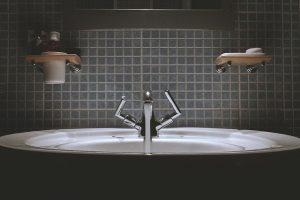washbasin sample