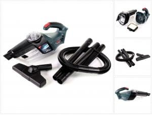 Bosch Gas 18V-1 Professional Cordless Car Vacuum Cleaner SAMPLE