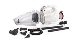Black+Decker VH802 vacuum cleaner SAMPLE